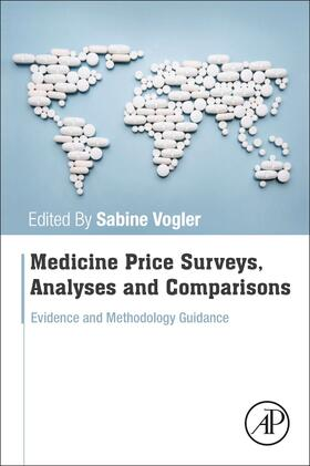 Vogler | Medicine Price Surveys, Analyses and Comparisons | Buch | sack.de