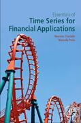 Guidolin / Pedio |  Essentials of Time Series for Financial Applications | Buch |  Sack Fachmedien