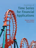 Guidolin / Pedio |  Essentials of Time Series for Financial Applications | eBook | Sack Fachmedien