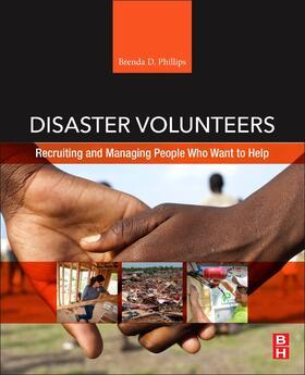 Phillips | Disaster Volunteers | Buch | sack.de
