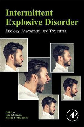 Coccaro / McCloskey | Intermittent Explosive Disorder | Buch | sack.de