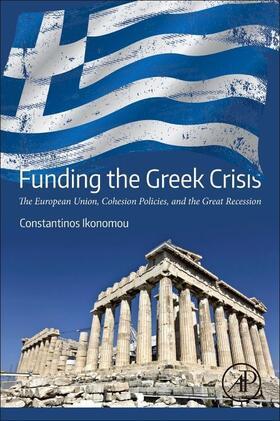 Ikonomou   Funding the Greek Crisis   Buch   sack.de