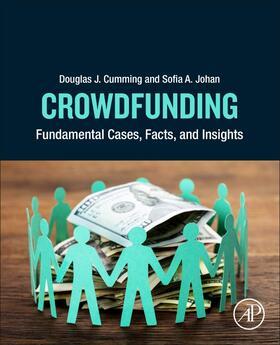 Cumming / Johan   Crowdfunding   Buch   sack.de