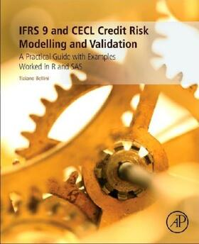 Bellini | IFRS 9 and CECL Credit Risk Modelling and Validation | Buch | sack.de
