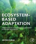 Kumar |  Ecosystem-Based Adaptation | Buch |  Sack Fachmedien