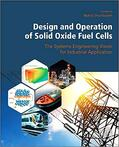 Sharifzadeh |  Design and Operation of Solid Oxide Fuel Cells | Buch |  Sack Fachmedien