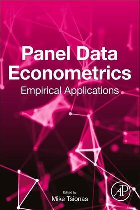 Tsionas | Panel Data Econometrics | Buch | sack.de