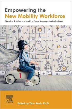 Reeb | Empowering the New Mobility Workforce | Buch | sack.de