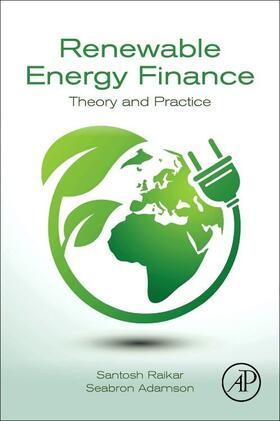 Adamson | Renewable Energy Finance | Buch | sack.de