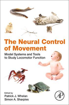 Whelan / Sharples | The Neural Control of Movement | Buch | sack.de