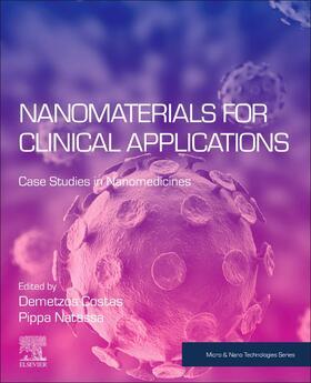 Demetzos / Pippa | Nanomaterials for Clinical Applications | Buch | sack.de