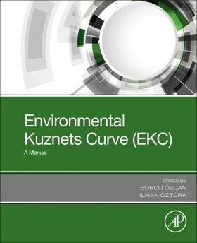 Özcan / Öztürk | Environmental Kuznets Curve (EKC) | Buch | sack.de
