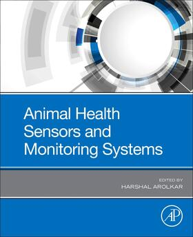 Arolkar | Animal Health Sensors and Monitoring Systems | Buch | sack.de
