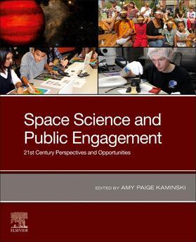 Kaminski | Public Engagement in Space Science | Buch | sack.de