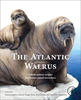 Keighley / Olsen / Jordan | The Atlantic Walrus | Buch | sack.de
