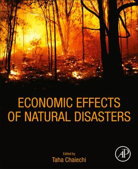 Chaiechi | Economic Effects of Natural Disasters | Buch | sack.de