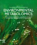 Alvarez-Munoz / Farre    Environmental Metabolomics   Buch    Sack Fachmedien