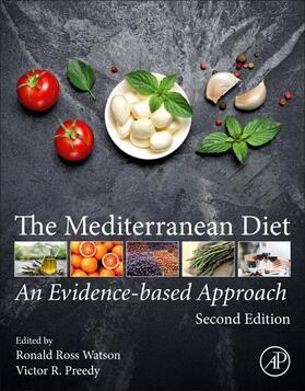 Preedy / Watson | The Mediterranean Diet | Buch | sack.de