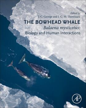 George / Thewissen | The Bowhead Whale | Buch | sack.de