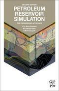 Islam / Abou-Kassem / Farouq-Ali |  Petroleum Reservoir Simulation | Buch |  Sack Fachmedien