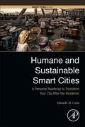 Costa / Takahashi |  Humane and Sustainable Smart Cities | Buch |  Sack Fachmedien