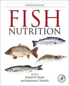Hardy | Fish Nutrition | Buch | sack.de