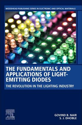Nair | The Fundamentals and Applications of Light-Emitting Diodes | Buch | sack.de