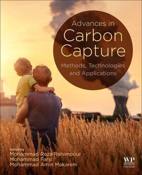 Rahimpour / Farsi / Makarem | Advances in Carbon Capture | Buch | sack.de