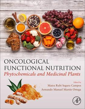 Campos / Ortega | Oncological Functional Nutrition | Buch | sack.de