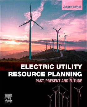 Ferrari | Electric Utility Resource Planning | Buch | sack.de