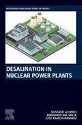 Alonso / Valle / Ramirez |  Desalination in Nuclear Power Plants | Buch |  Sack Fachmedien