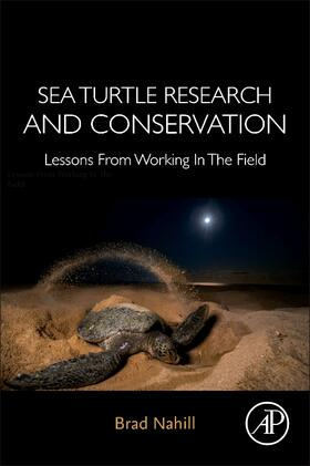 Nahill | Sea Turtle Research and Conservation | Buch | sack.de