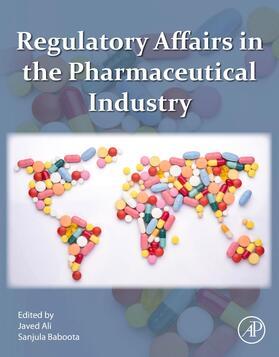 Ali / Baboota   Regulatory Affairs in the Pharmaceutical Industry   Buch   sack.de