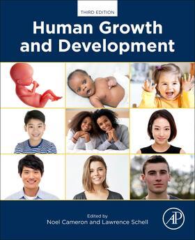 Cameron / Schell | Human Growth and Development | Buch | sack.de