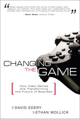 Changing the Game   Buch   sack.de