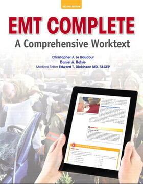 EMT Complete | Buch | sack.de