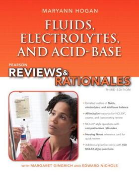 Pearson Reviews & Rationales | Buch | sack.de