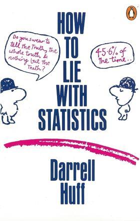 How to Lie with Statistics | Buch | sack.de
