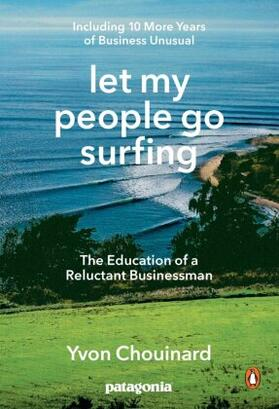 Let My People Go Surfing | Buch | sack.de