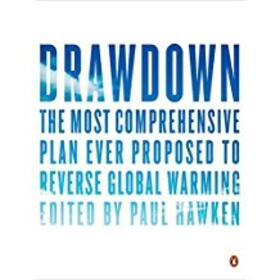 Drawdown: The Most Comprehensive Plan Ever Proposed to Reverse Global Warming | Buch | sack.de
