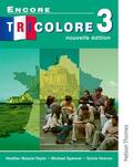 Honnor / Mascie-Taylor / Spencer |  Encore Tricolore Nouvelle 3 | Buch |  Sack Fachmedien