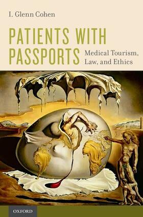 Cohen   Patients with Passports   Buch   sack.de