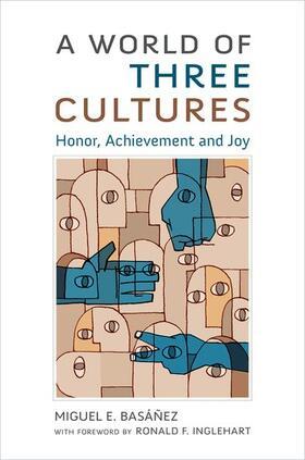 Basáñez / Inglehart | A World of Three Cultures | Buch | sack.de