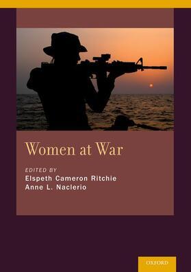 Ritchie / Naclerio | Women at War | Buch | sack.de