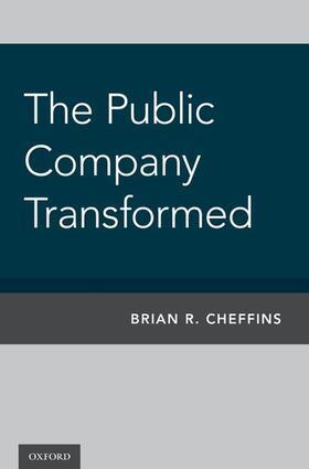 Cheffins   Public Company Transformed   Buch   sack.de