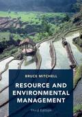 Mitchell    Resource and Environmental Management: Third Edition   Buch    Sack Fachmedien