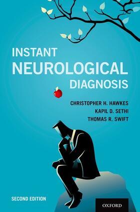 Hawkes / Sethi / Swift   Instant Neurological Diagnosis   Buch   sack.de
