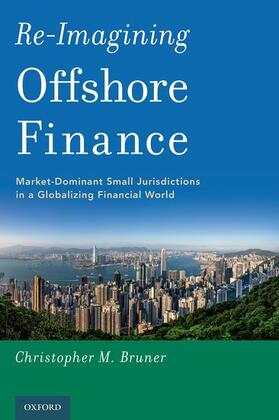 Bruner   Re-Imagining Offshore Finance   Buch   sack.de