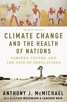 McMichael | Climate Change and the Health of Nations | Buch | sack.de
