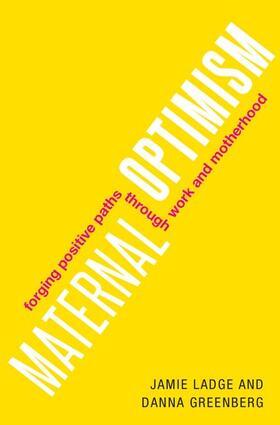 Greenberg / Ladge | Maternal Optimism | Buch | sack.de